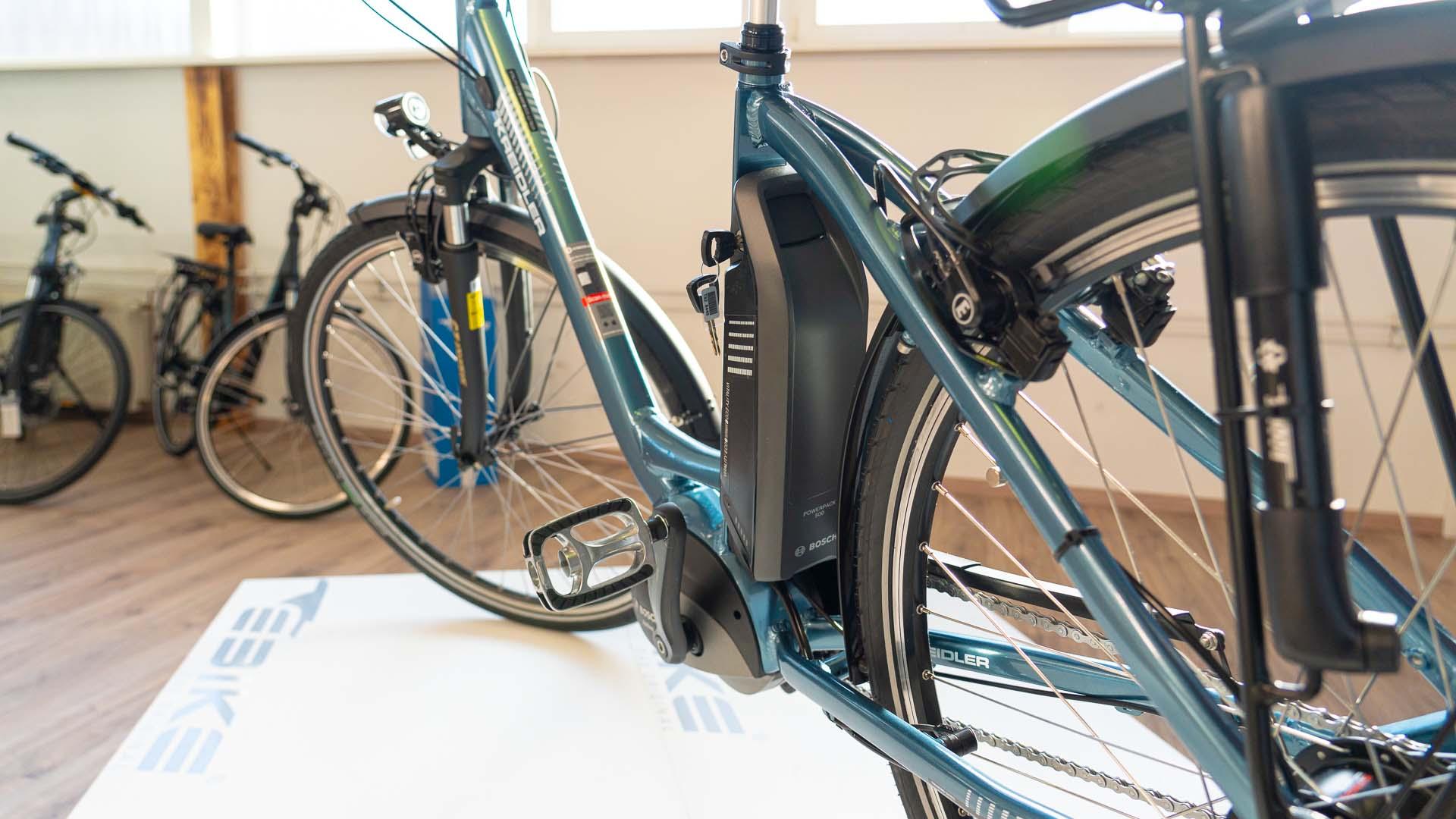 Fahrradzentrum Grauthoff Fotoshooting 26