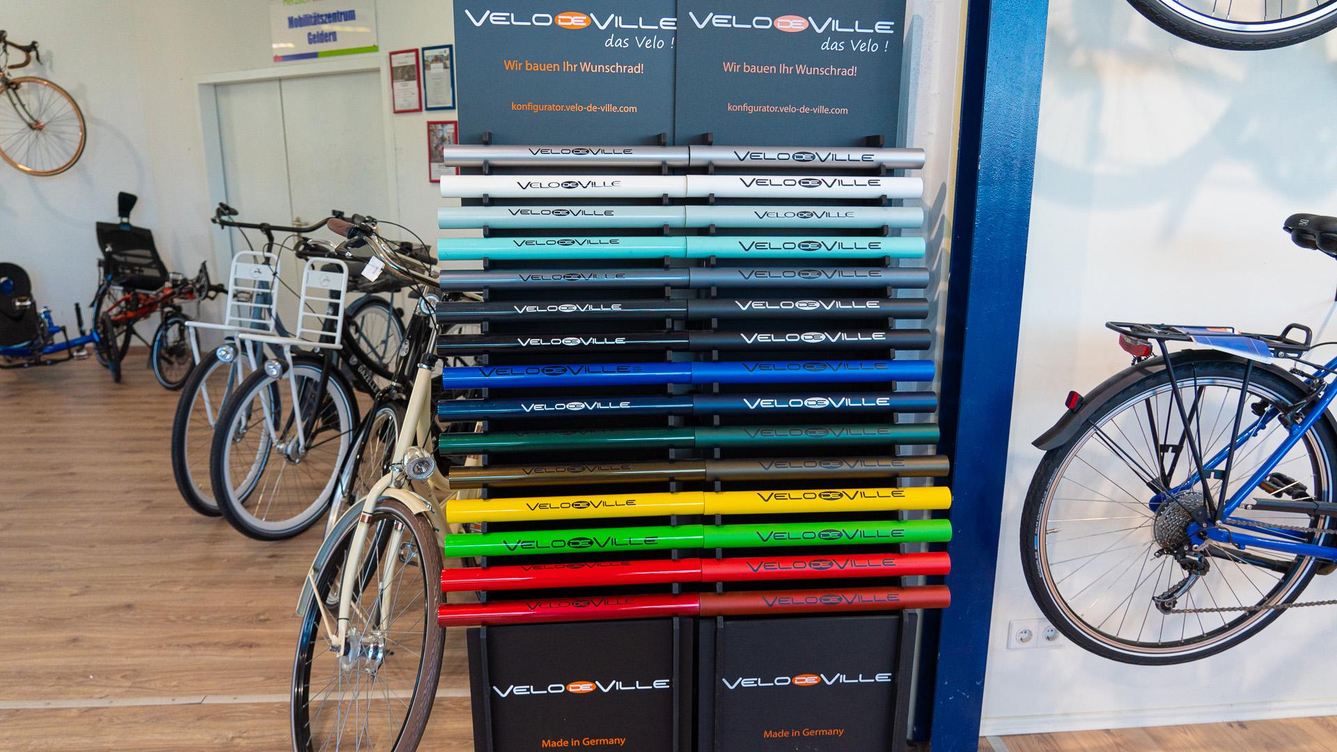 Fahrradzentrum Grauthoff Fotoshooting 38