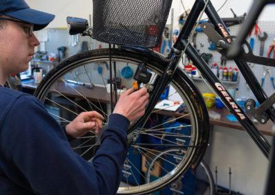 Fahrradzentrum Grauthoff Fotoshooting 48