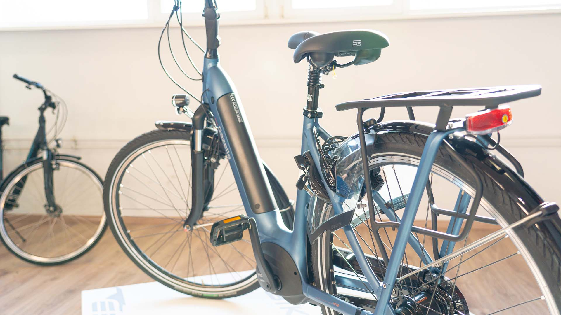 Fahrradzentrum Grauthoff Fotoshooting 5