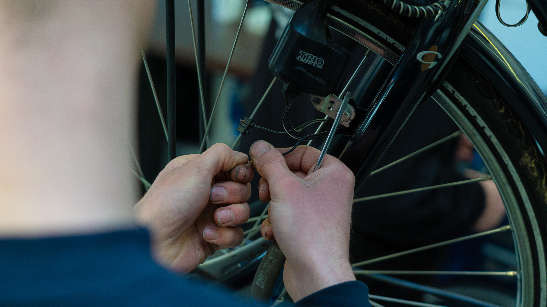 Fahrradzentrum Grauthoff Fotoshooting 51
