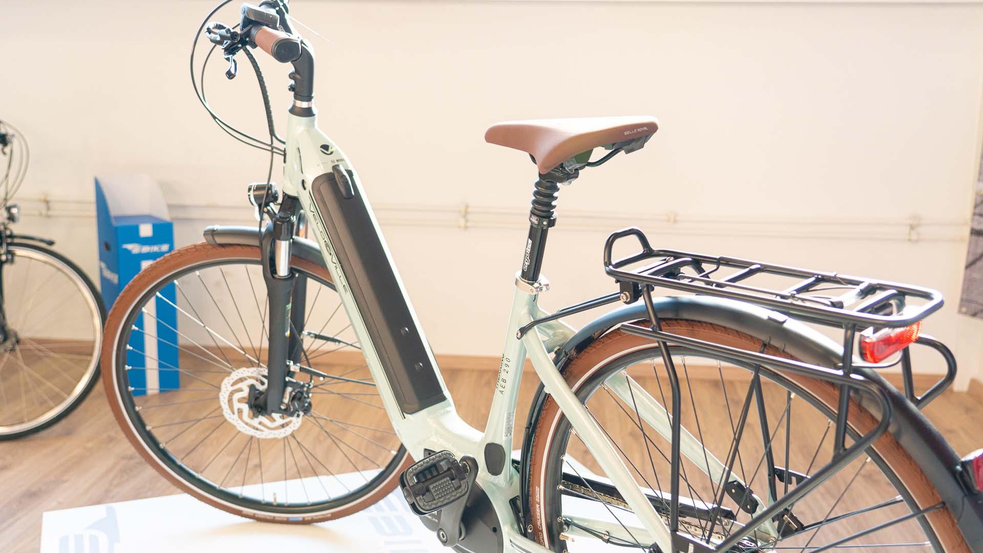 Fahrradzentrum Grauthoff Fotoshooting 8